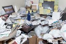ゴミ屋敷ハウスクリーニング