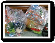 出し損ねたゴミも素早く不用品回収