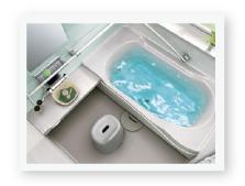 お風呂場の清掃・水回りの不用品回収