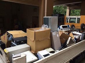 唐津市での不用品回収・粗大ごみ回収