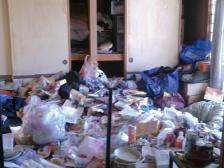 武雄市でのゴミ屋敷片付けに伴った不用品回収・粗大ごみ回収・処分